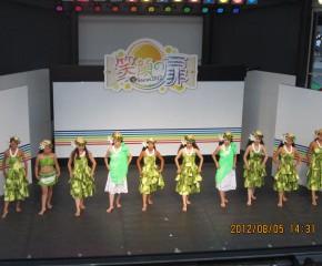 Aloha Festa1