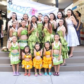 夏赤坂サカス2012